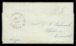 Cherokee-Rimless 1844